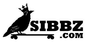 Sibbz Longboards Logo