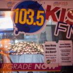 103.5 Kiss FM Potato Contest