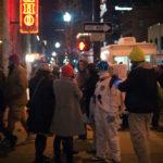 Astronaut on 8th Street