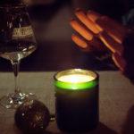Bittercreek Alehouse candlelight