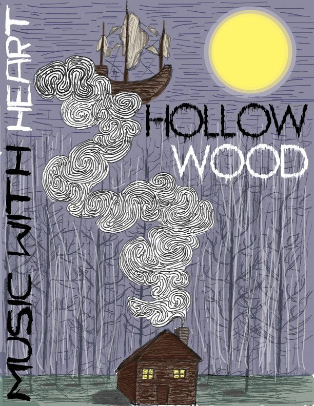 Hollow Wood