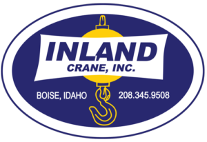 Inland Crane | Idaho® Potato Drop | New Year's Eve Event | Boise, ID
