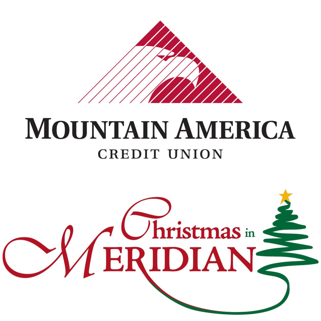 Mountain America Credit Union Winter Lights Parade
