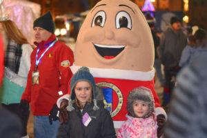 Idaho® Potato Drop | New Year's Eve Event | Boise, ID