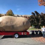 Idaho Potato Drop- Treasure Valley Family YMCA Harrison Classic
