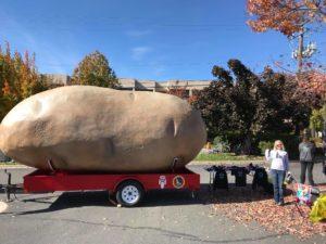 Idaho Potato Drop- Treasure Valley Family YMCA Harrison Classic